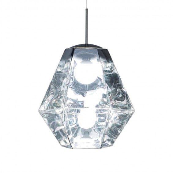 Tom Dixon Cut Tall Hanglamp