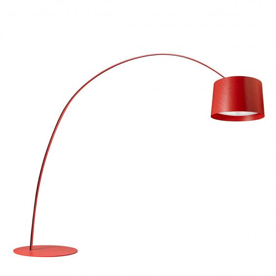Foscarini Twice As Twiggy Vloerlamp