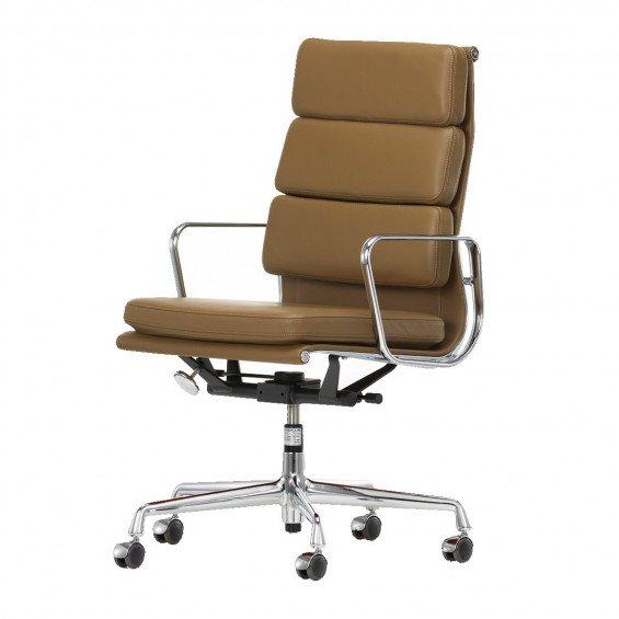 Vitra Soft Pad Chair EA 219 Bureaustoel