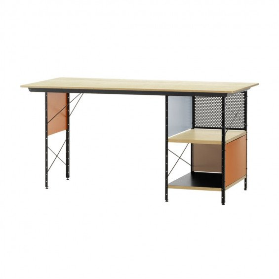 Vitra Eames Desk Unit EDU Bureau