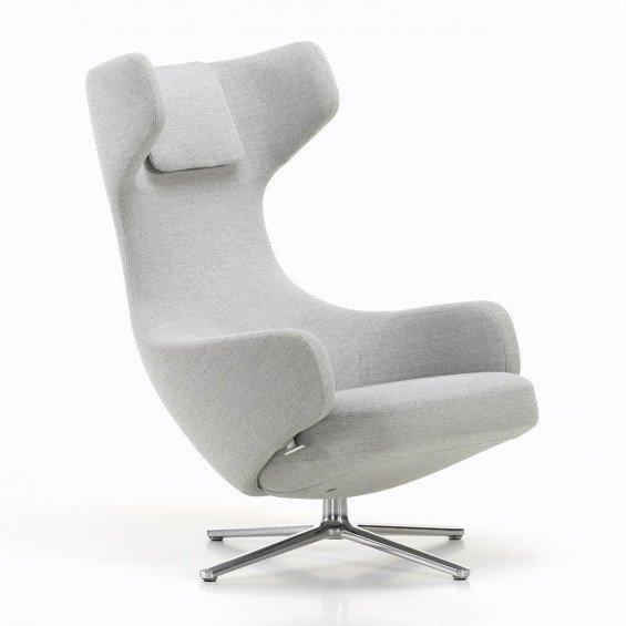 Vitra Grand Repos Loungechair