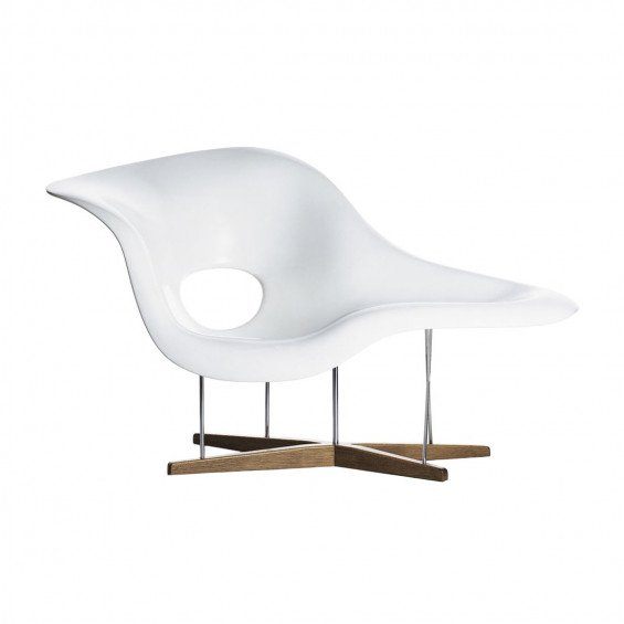 Vitra La Chaise Loungechair