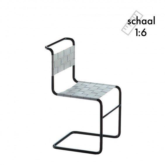 Stuhl W1 Miniatuur