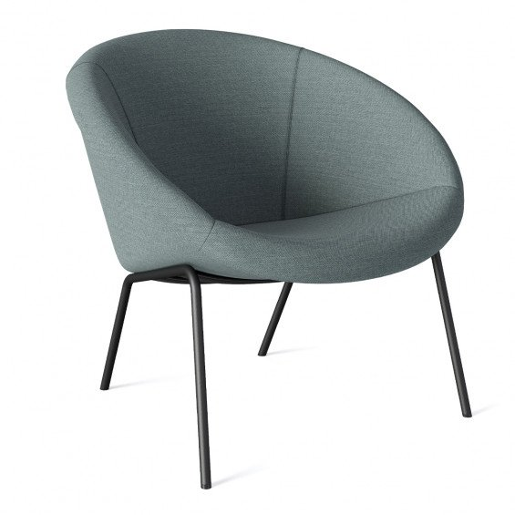 Walter Knoll 369 Fauteuil