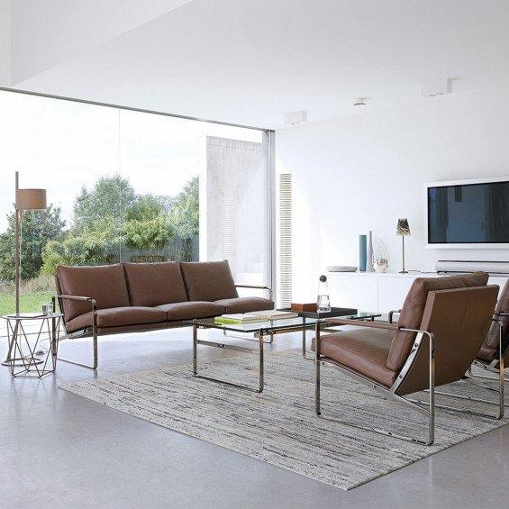 Walter knoll fabricius zetel misterdesign for Design zetel