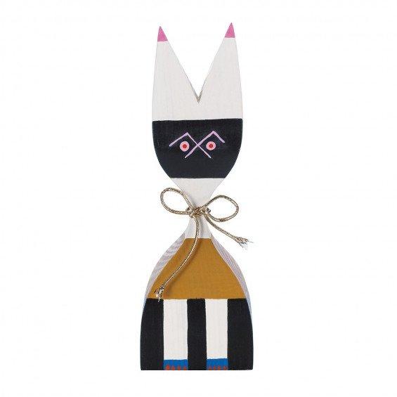 Wooden Dolls No. 9 Pop - Vitra