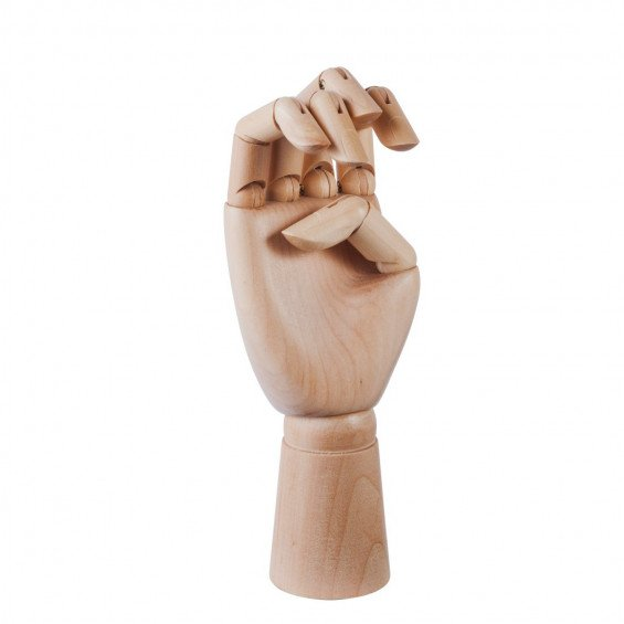 HAY Hand Medium 18 x 8 cm