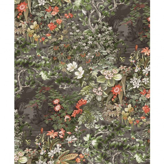 Cole & Son Woodland Behang
