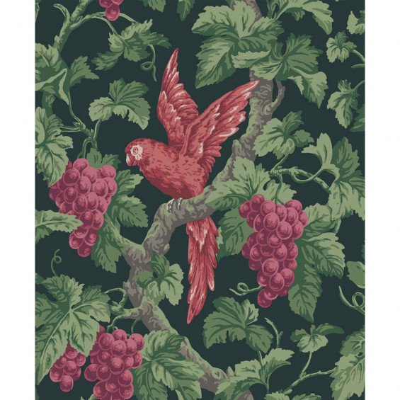 Cole & Son Woodvale Orchard behang
