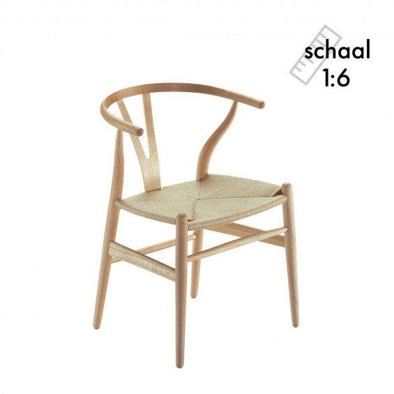 Y-Chair Miniatuur
