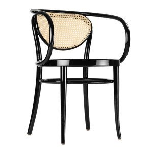 MisterDesign Limited Edition Chopin Noir 210R Chair