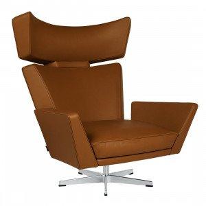 Oksen Loungestoel