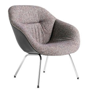 AAL 87 Soft Loungestoel