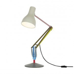 Type 75 Paul Smith Edition One Bureaulamp