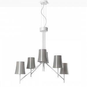 Birdie 6 Hanglamp + Kabel