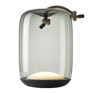 Knot Battery Lamp