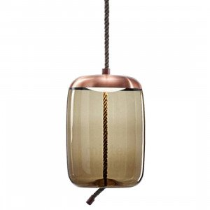 KNOT Cilindro Hanglamp