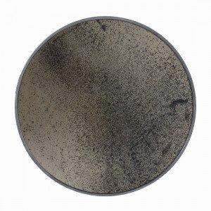 Bronze Mirror Spiegel Rond