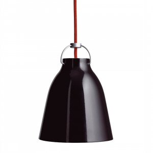 Caravaggio P1 Hoogglans Hanglamp
