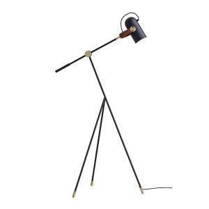 CARRONADE Low Vloerlamp