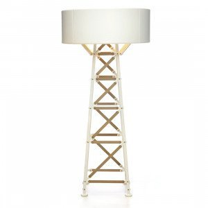Construction Vloerlamp