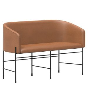Covent Love Seater