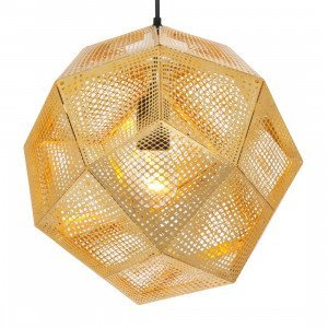 Etch Shade Hanglamp