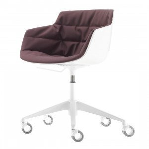 Flow Slim Chair Bureaustoel