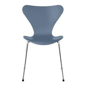 Series 7 Vlinderstoel Gelakt