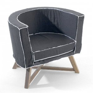 Gray 08 Fauteuil