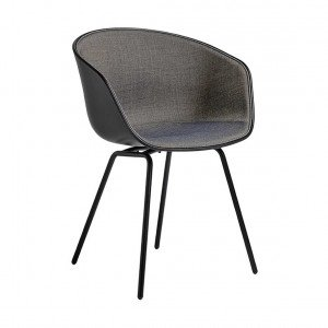 About a Chair AAC 26 Stoel Gestoffeerd