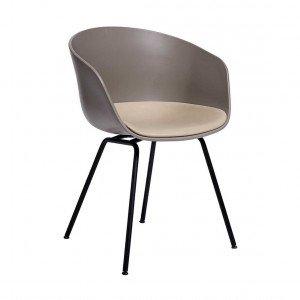 About a Chair AAC 26 Stoel Met Vast Zitkussen