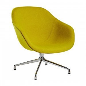 About a Lounge Chair Low AAL81 Fauteuil