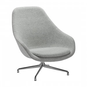 About a Lounge Chair High AAL91 Fauteuil