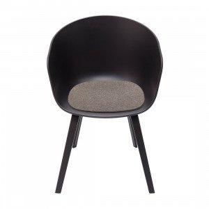 About A Chair Zitkussen Anti-slip 10 mm. Gevuld