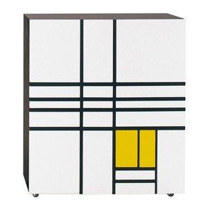 Homage to Mondrian Kast