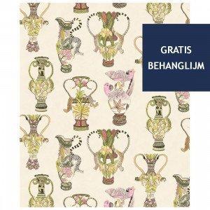Khulu Vases Behang