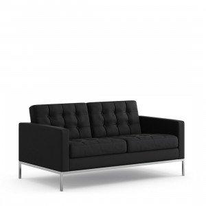 Florence Knoll Sofa 2-zits