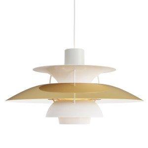 PH 5 Hanglamp Messing