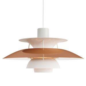 PH 5 Hanglamp Koper
