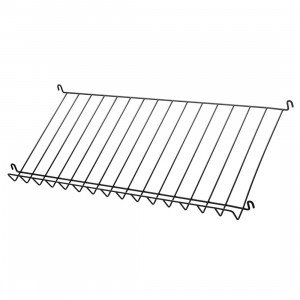 Magazine Metal Shelf