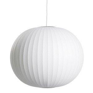 Nelson Ball Bubble Hanglamp
