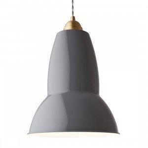 Original 1227 Brass Maxi Pendant Hanglamp