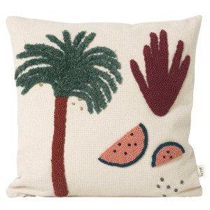 Palm Kussen