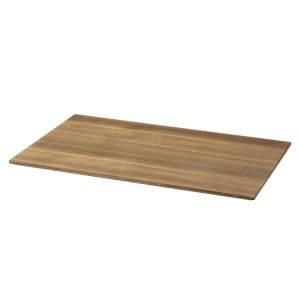 Wooden Tray voor Plant Box Large