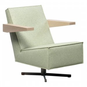 Press Room Fauteuil