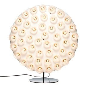 Prop Floor Light Round Vloerlamp