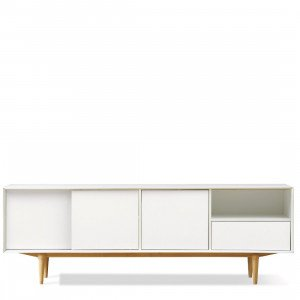 Retro Nordic Dressoir