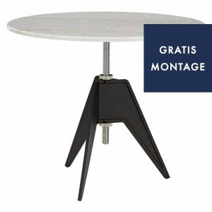 Screw Tafel Round