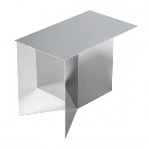 Slit Table Oblong Bijzettafel